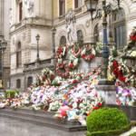 flores para el Alcalde