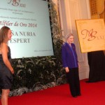 2014 Nuria Espert Alfiler de Oro  (35)