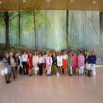 3e  2014 visita a Iberdrola y vino a cargo de Felisa Ramos (3)