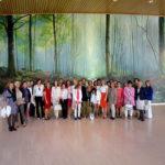 4 2014 visita a Iberdrola y vino a cargo de Felisa Ramos (2)