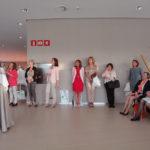 zb 2014 visita a Iberdrola y vino a cargo de Felisa Ramos (6)