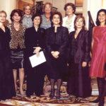 2002 Alfiler de Oro Margarita Salas