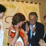 2005 Alfiler de Oro a Concha Velasco 8 de julio (1)