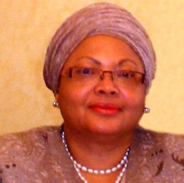 2010 Embajadora de Haiti (1)a