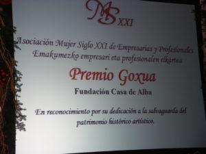 Premios Bilbotarrak 2009 ..... (35)