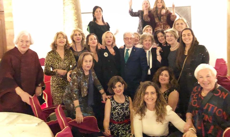 I congreso mujeres empresarias directivas norte EDA