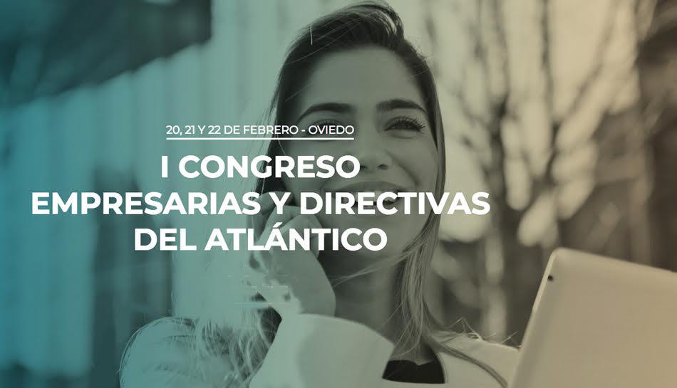 congreso EDA empresarias atlantico
