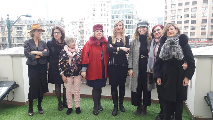 mujer siglo xx1 y eda empresarias atlantico