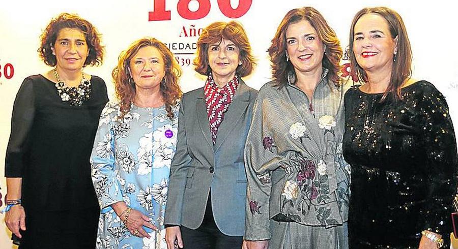 premios bilbotarrak muJer siglo XX! mirilla 2019